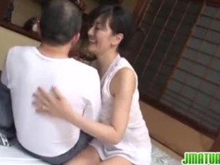 giapponese, matura, hardcore, asiatico
