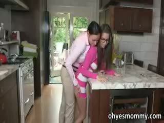 kvaliteet brünett rohkem, hq lesbian, uus threesome ideaalne