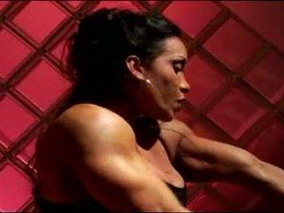 controleren masturbatie, vol bodybuilder video-, online bigclit seks