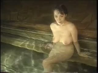 Think, Japanese girls hot spring real sex and porn can recommend