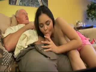 Old daddy fuck goňşy youngest daughter video