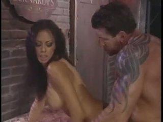 Olivia del rio recieves bir sticky jizzload üzerinde o boyr güçlü kadın