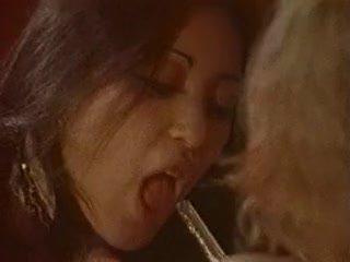 Randy seka gets তার ভোদা licked এবং হার্ডকোর