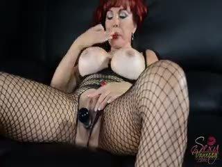 hotteste leker, noen store bryster gratis, fullt rødhårete ny