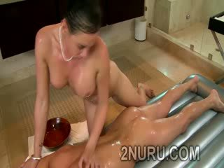 Stacked tattooed dark haired gets fucked Rough from the side in sexy Bath room scene