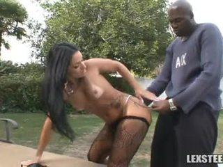 Lex steele e monica santhowdyago cazzo in il bocca