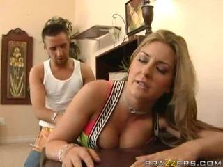 meest blondjes scène, meloenen porno, grote borsten