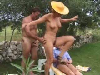 online cumshots klem, dubbele penetratie seks, milfs klem