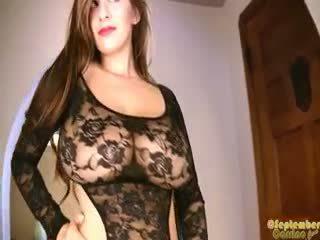 brunette all, fresh reality you, fresh big boobs ideal