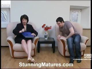 Skaties apdullinātas nobriešana video ar liels pornozvaigzne adam, bridget, leila