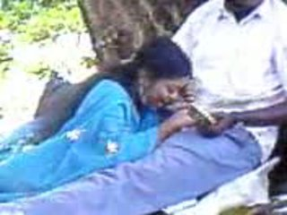 Indian woman doing her best to please her husband Video