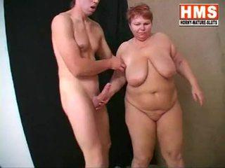 A Kinky Milf