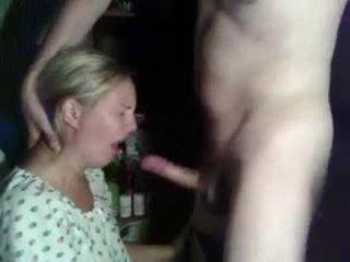 Domáce porno