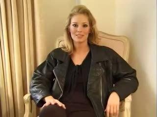 Jennifer avalon - samo being sama