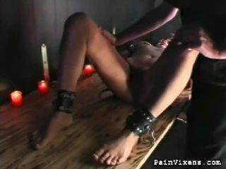 echt bdsm, plezier slavernij, heetste pain at sex porno