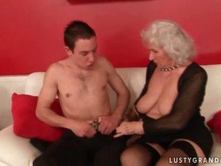 Grandmas pohlaví comilation
