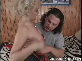 Mix Of Mature Porn Clips From Hardcore Matures