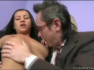 neuken film, mooi student, nieuw hardcore sex actie
