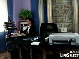 online grote lul film, plezier assfucking film, grote borsten film