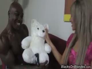 blowjob, hq interracial, sie dreier heißesten