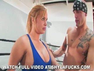pijpen porno, zuig-, mooi blow job