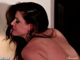 SweetSinner Tori Black and India Summer Amazing Threesome