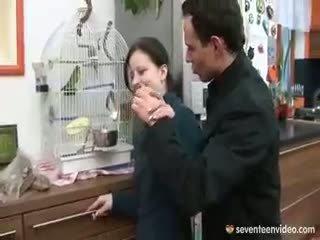 Tasting the bird אוכל