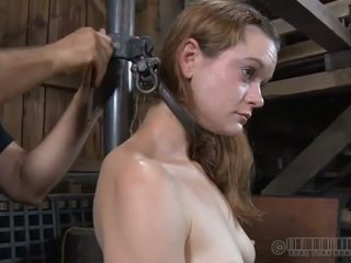 Slaves receives punishment