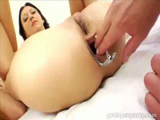 bébé, anal, cul
