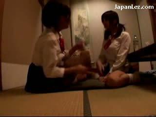 schattig mov, heet japanse gepost, lesbiennes video-