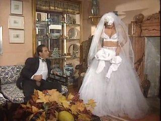 Depois o casamento