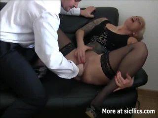 extreem klem, fetisch film, gratis vuist neuken sex