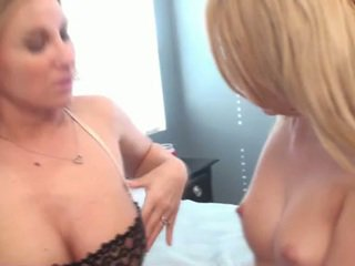 great blondes mov, see pussy licking mov, lesbians movie