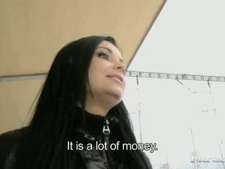Victoria blaze - i ri çeke beauty gets offered para në qij!
