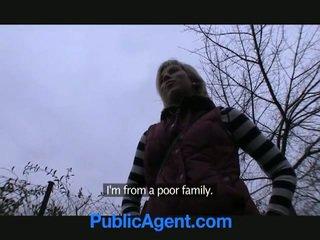 Heather pakliuvom iki viešumas agent