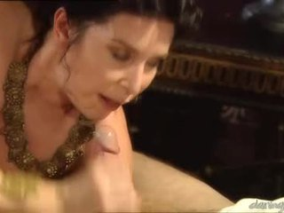 Lydia St Martin - Roman orgy