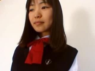Innocent babe Tokyo princess Akira