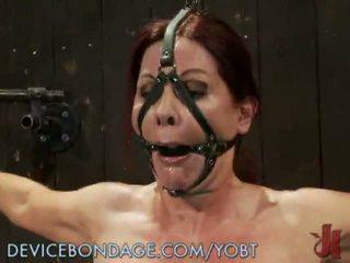 kijken hardcore sex video-, bondage sex, kwaliteit neem het teefje scène