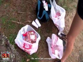 학생 섹스 parties 선물 수집 의 섹스 파티 영화