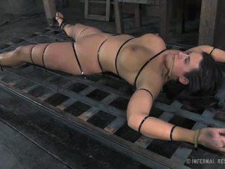 een hd porn, slavernij, controleren bondage sex neuken