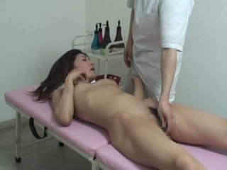Young Wife cheating with massager Video