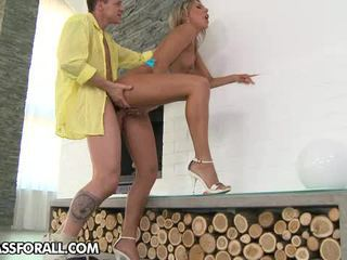 Joanna Is So Erotic That She's Offered Her Pair Best Fuck...