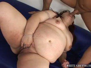 大 脂肪 squirters #03