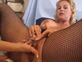 mature women having steamy lesbian sex