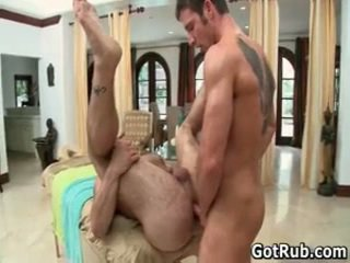 Super Sexy Boy Acquires Fine Body Massages 14 By Gotrub