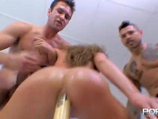 brunette neuken, echt assfucking, ideaal speelgoed porno