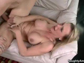 seks tegar menyeronokkan, blondes sebenar, fuck keras