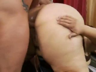ideaal bbw tube, plezier interraciale porno