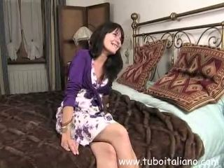 check casting, wife video, rated italian mov