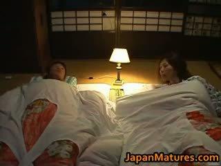 Chisato shouda удивителни възрастни японки part6